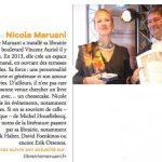 maruani médaille mairie 13