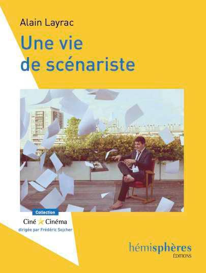 Dédicace Alain Layrac