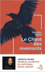 le chant des revenants ward belfond avis
