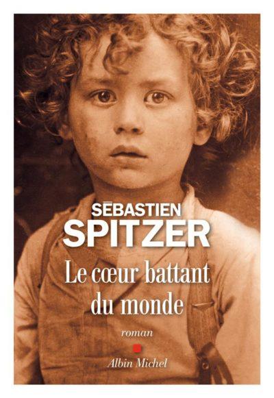 Rencontre avec Sébastien Spitzer