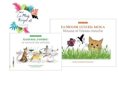 Festival Kreyol - Ateliers les Polycontes en langue créole