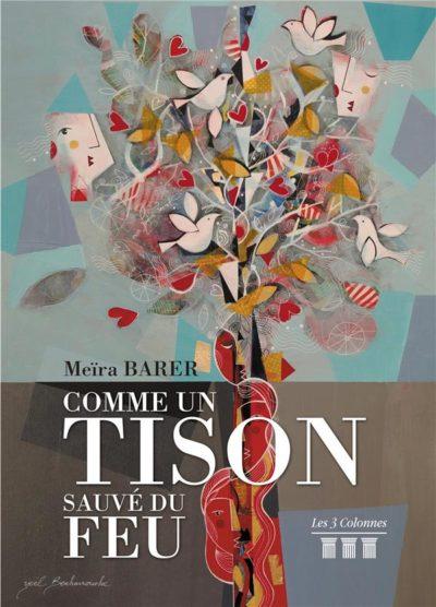 Rencontre avec Meira Barer