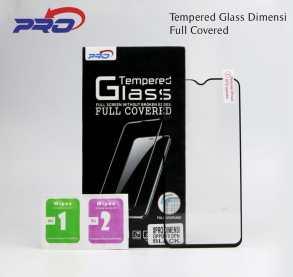 TEMPERED GLASS PRO DIMENSI
