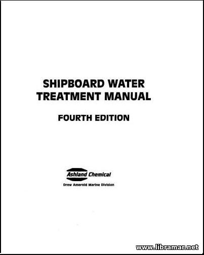 SHIPBOARD WATER TREATMENT MANUAL