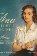 Ana. Portretul Reginei Anne. Portrait of the Queen