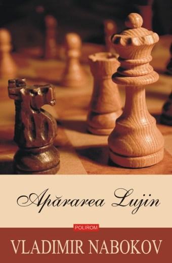 Apărarea Lujin
