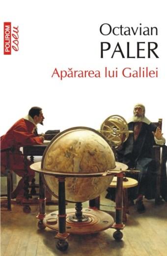Apărarea lui Galilei (ediţie de buzunar)