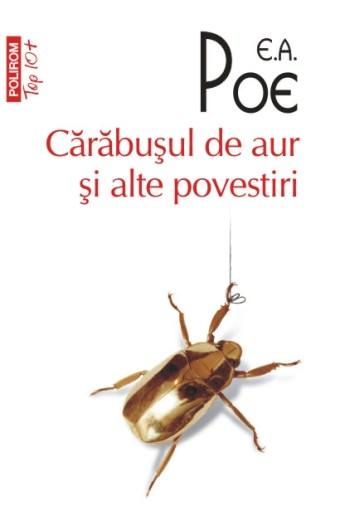 Cărăbușul de aur și alte povestiri (ediție de buzunar)