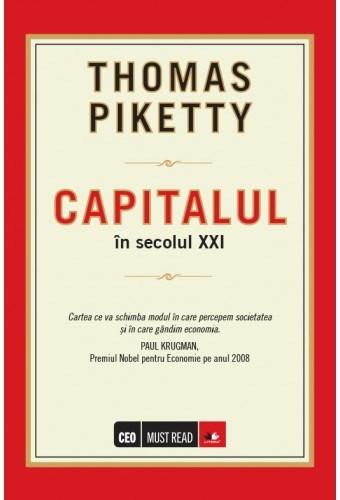 Capitalul în secolul XXI