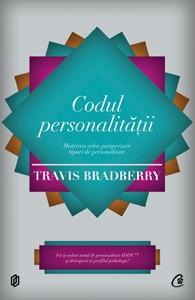 Codul personalităţii Matricea celor paisprezece tipuri de personalitate