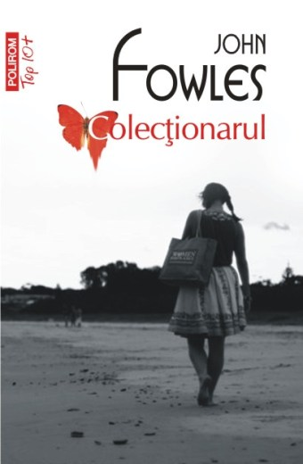 Colecționarul (ediție de buzunar)