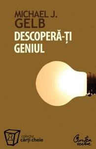Descoperă-ţi geniul - ediţia II