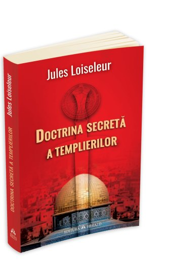 Doctrina secreta a templierilor