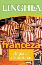 Franceza - dicţionar de buzunar