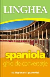 Ghid de conversaţie român-spaniol