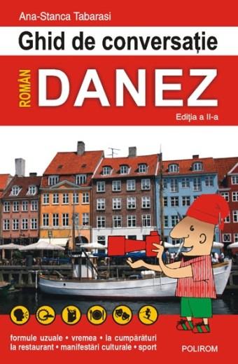 Ghid de conversație român-danez