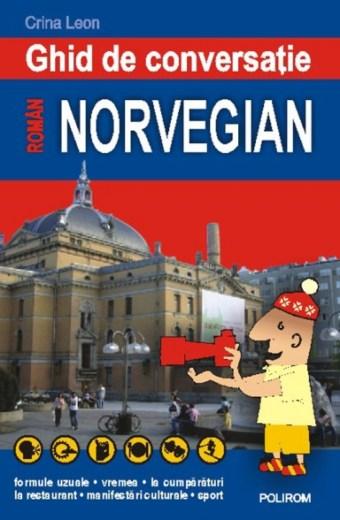 Ghid de conversație român-norvegian