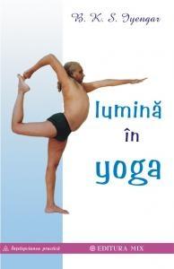Lumina in Yoga-Yoga Dipika