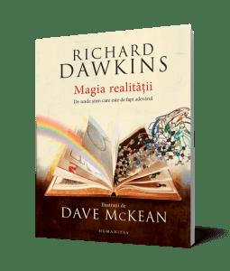 Magia realităţii. De unde ştim care este de fapt adevărul