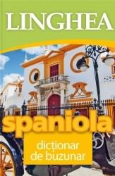 Spaniola - dicţionar de buzunar