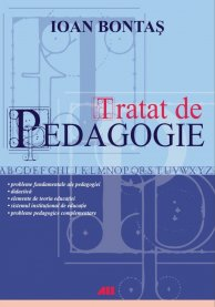 Tratat de pedagogie