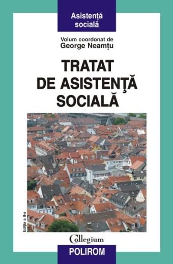 Tratat de asistență socială (ediția a II-a revăzută)