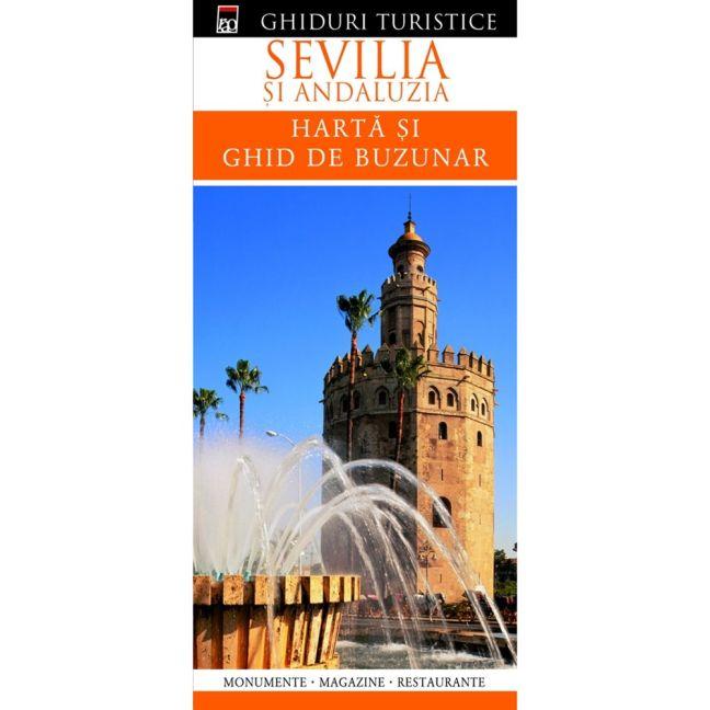Sevilia si Andaluzia