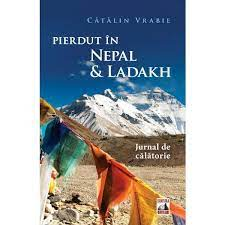 Pierdut in Nepal si Ladakh