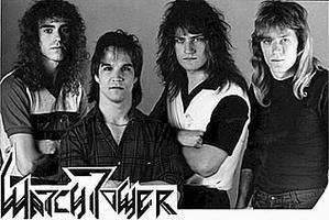 Resultado de imagem para Watchtower band