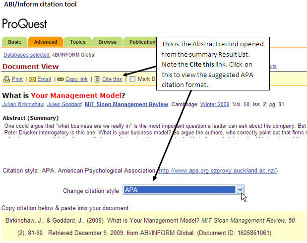 apa format website citation generator Create bibliographies in apa format just select the apa format, enter relevant information and your bibliography is ready to go at the click of a button.