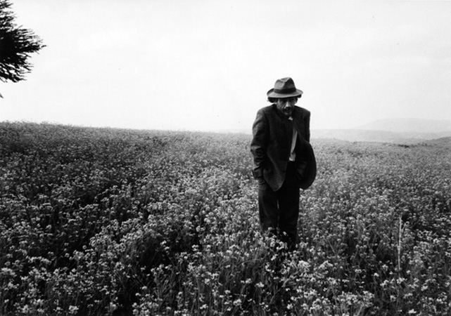 GracielaIturbide, Francisco Toledo, artista, 1990