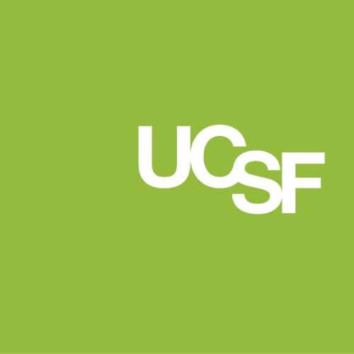 UCSF Pharmacy Logo