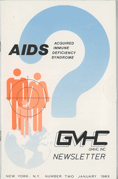 GMHC newsletter