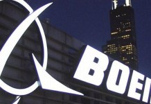 Boeing Co. (NYSE:BA)