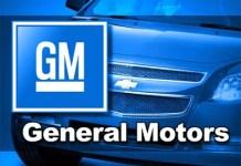 General Motors Company (NYSE:GM)