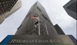 JPMorgan (NYSE:JPM) Chase Reports Earnings; Shares Drop 5%