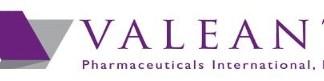 Valeant Pharmaceuticals (NYSE:VRX)