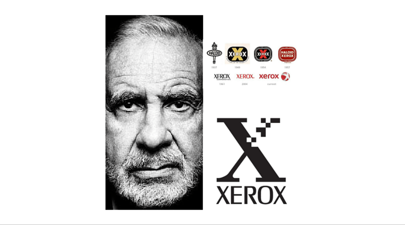 Image result for Xerox And Icahn.