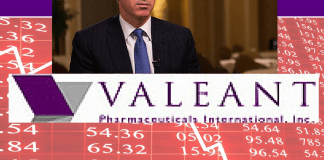 Bill Ackman and Valeant