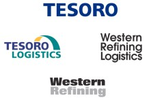 Tesoro Corporation (NYSE:TSO)