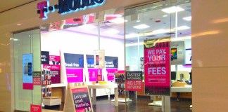 T-Mobile US Inc (NASDAQ:TMUS)