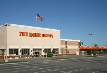Home Depot Inc (NYSE:HD)