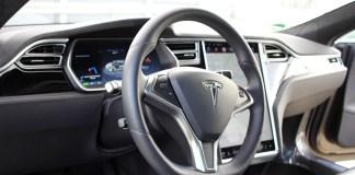 Tesla Inc (NASDAQ:TSLA)