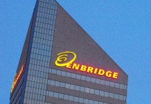 Enbridge Inc (USA) (NYSE:ENB)