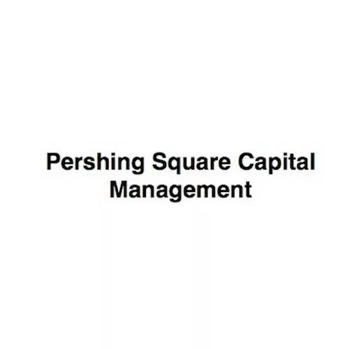 Pershing Square, Bill Ackman
