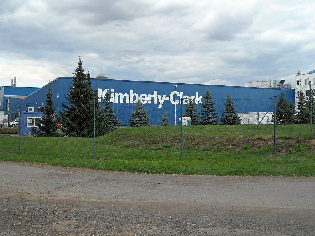 Kimberly-Clark (KMB) Stock Rating Lowered by ValuEngine