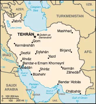 Investing on Headlines: The Iran Nuclear Deal