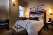 New York Luxury Hotel Rooms