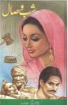 Shab e Wisal by Mirza Amjad Baig Free Pdf