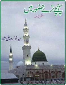 Pohanche Tere Hazoor Mein by Shaukat Ali Shah Pdf